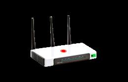 Wi-Fi rutera